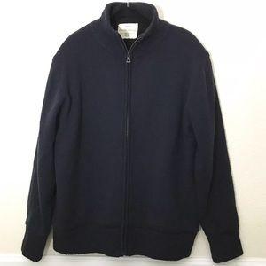 Weatherproof Men's Fleece Sweater